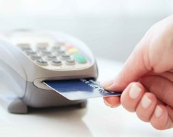 Global Payment Processor
